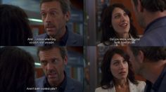 Mirror Mirror: Season 4 Episode originally broadcast on Fox on October 2007 Dr House Quotes, It's Never Lupus, Tv Show House, Everybody Lies, Gregory House, Drama Tv Shows, House Md, Hugh Laurie, Medical Drama