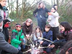 The 6 principles of Forest School and criteria for good professional practice as established by the UK Forest School community in 2011.