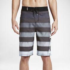 """Hurley O'Braddah Men's 22"""" Board Shorts Size 31 - Clearance Sale"""