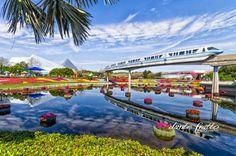 EPCOT - Walt Disney World | Flickr - Photo Sharing!