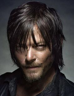 #reedus #dixon #thewalkingdead.....  Yes, please