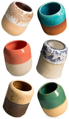 Beautiful Ceramics by Studio Arhoj | The Artful Desperado