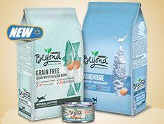 FREE Purina Beyond Cat & Dog Food Samples! Read more at http://www.stewardofsavings.com/2014/10/free-purina-beyond-cat-dog-food-samples.html#SEMSld2VDBYiyPts.99