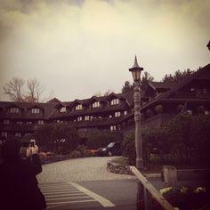 Von Trapp Family Lodge -Stowe, VT