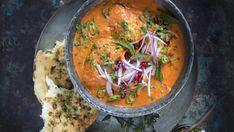 «Butter cod»: Indisk torskegryte