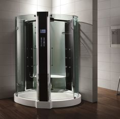 Amazon BL Steam Shower