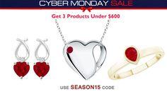 Cyber Monday Specials under $600