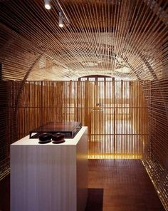 SHANG XIA Opens Boutique in Beijing with an Exhibition of Chinese Contemporary Craftsmanship (4) - People's Daily Online