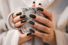 15 Must-Have Fall Nail Colors From OPI - Blush & Pearls