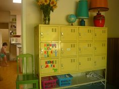 1000 images about boys room decor on pinterest kids for Decorative lockers for kids rooms