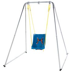 Portable Swing Frame