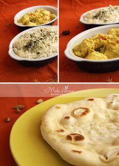 1000 images about indiennes on pinterest cuisine - Cuisine indienne biryani ...