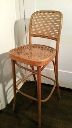 One is the loneliest number for a barstool...but it's only $20