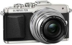Olympus E-PL7 - Review