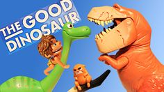 the good dinosaur figures - Sök på Google