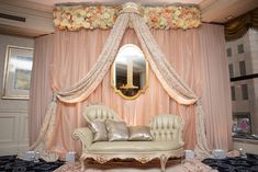 Drake Hotel, Stage, Curtains, Home Decor, Blinds, Decoration Home, Room Decor, Draping, Home Interior Design