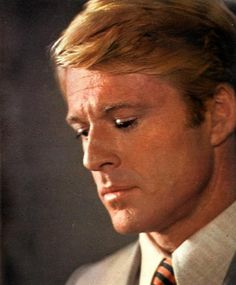Robert Redford in 'The Way We Were', 1973