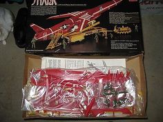 Other Military Aircraft Models 2587: Northrop Snark Missile - 1 48 Scale -> BUY IT NOW ONLY: $32.9 on eBay!