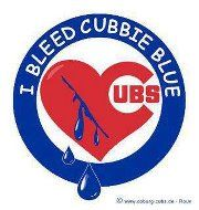 cub motto for us cubs fans