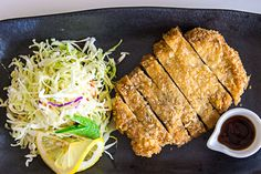 Learn the origins of tonkatsu and how to expertly prepare it.