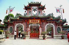 Ghé thăm Đà Nẵng, Cù Lao Chàm và Hội An