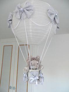 1000 images about lampara globo bebe on pinterest bebe - Lamparas de techo bebe ...