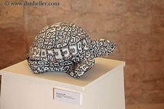 Tartaruga di Tobia Ravà