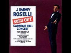 Jimmy Roselli - A fool in love