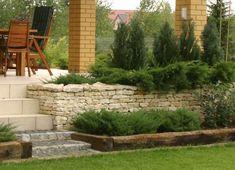 Jak urządzić rabatę podwyższoną w ogrodzie
