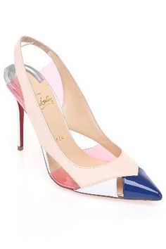 Christian Louboutin, Manolo Blahnik, Jimmy Choo, Lanvin and more - Beyond the Rack
