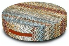 Missoni Home Jarris Floor Cushion.