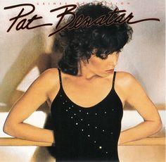 Pat Benatar - Crimes of Passion