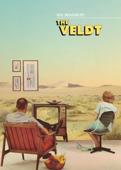 Image result for the veldt book cover