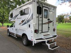 2017 Adventurer 89RBS long bed truck, http://www.truckcampermagazine.com/news/tcm-exclusive-2017-adventurer-89rbs/