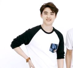 SPAO x EXO : TROPICAL SUMMER - D.O. (2/6)