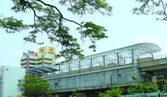 6 firms submitted bids for constructing Kochi Metro rail viaduct #RailAnalysis #Metro #News #Rail