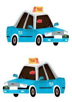 Lantau Taxi