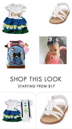 """""""ootd~jasmine"""" by fashion-lover42 ❤ liked on Polyvore featuring Sibling"""