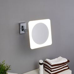 Eclairage Leds rond 3W