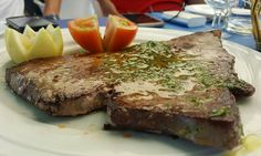Lomo de atún en #AlmeriaLVT #tumejortu