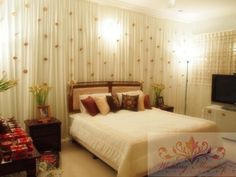 Idea Bilik Tidur Wedding Room Decorations Bedroom Brides Planning Tips