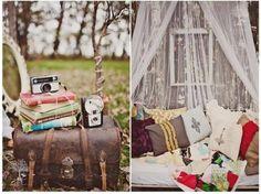 Vintage Picknick