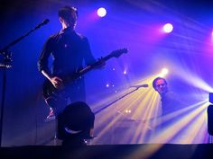 Queens of the Stone Age at the Aragon Ballroom. Chicago. 2014. | Flickr - Photo Sharing!