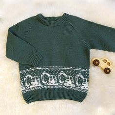 Pullover, Sweaters, Diy, Fashion, Tractor, Threading, Moda, Bricolage, Sweater
