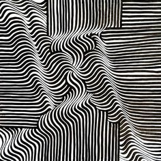 "Saatchi Art Artist Ken Resen; Drawing, ""Intersection"" #art"