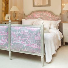 Tessin King-size Bed 150cm
