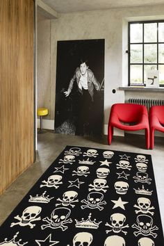 This rug is soooooo awesome
