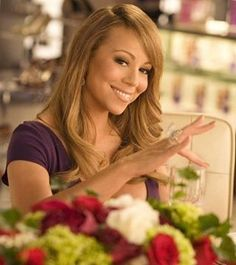 "360 Likes, 7 Comments - Mariah Carey (@mariah_mylove) on Instagram: ""Mimi playing with glass for Macy's commercial shooting 🍷😍❤ Speaking of glass, I'm so clumsy! I just…"""