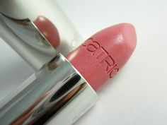 Catrice Ultimate Shine Lipstick in Get the Nudes Paper
