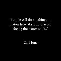 Carl Jung Quote Citação Psicologia Psychology